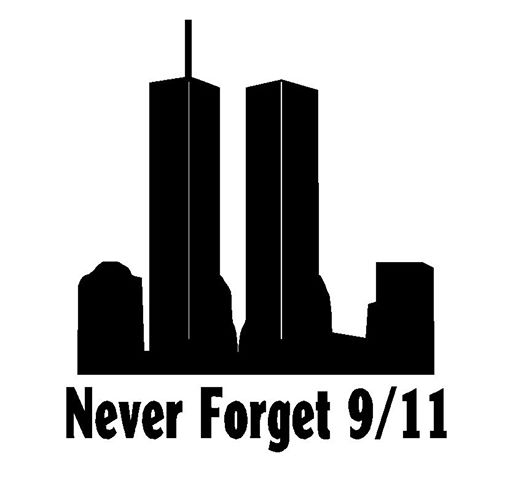 September 11th Graphic