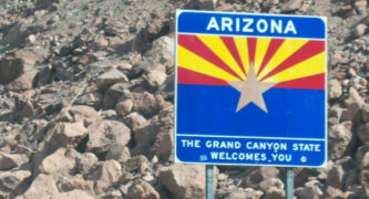 Arizona Leads the Country with Voter Suppression Bills