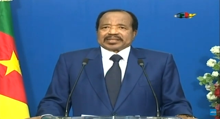 Five Pitfalls of President Paul Biya's Call for a National Dialogue