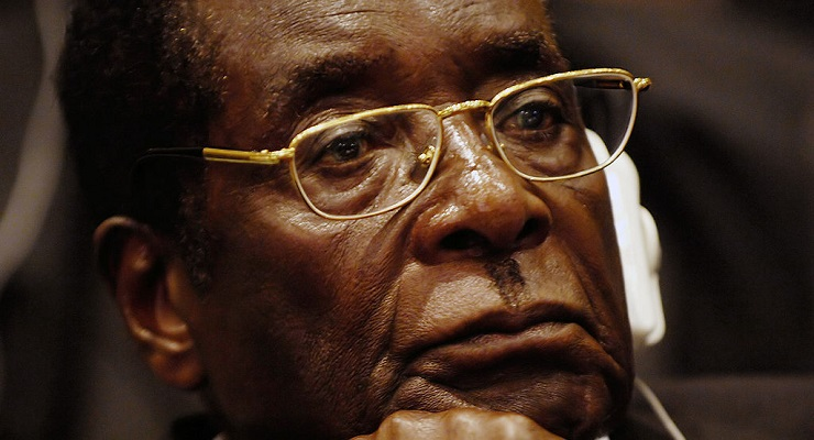 Zimbabwe Turns Over Seized Farms to War Veterans and Youth