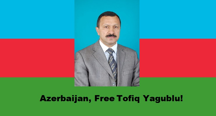 Azerbaijan Should Release Jailed Opposition Leader