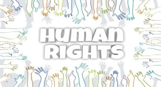 Artists Unite to Support Human Rights Watch
