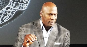 Michael Jordan Pledges $2.5 Million to Legal Defense Organizations and to Protect Black Voting Rights