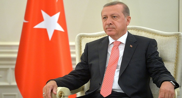 Erdogan 'tightening the vice' on what's left of Turkey's pluralism