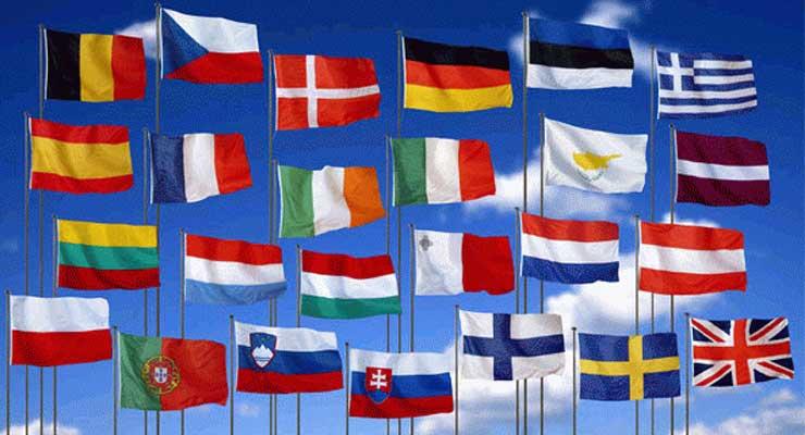 Troubled European Democracy
