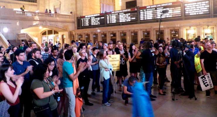 Orlando Solidarity Rally of Healing and Action