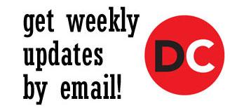 democracy chronicles newsletter