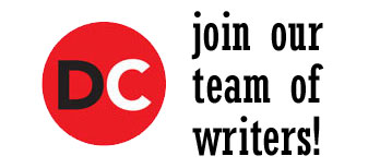 Join DC Authors
