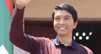 Madagascar Court Declares Rajoelina President