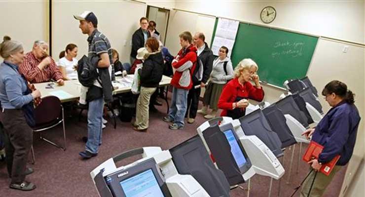 Compulsory Voting System