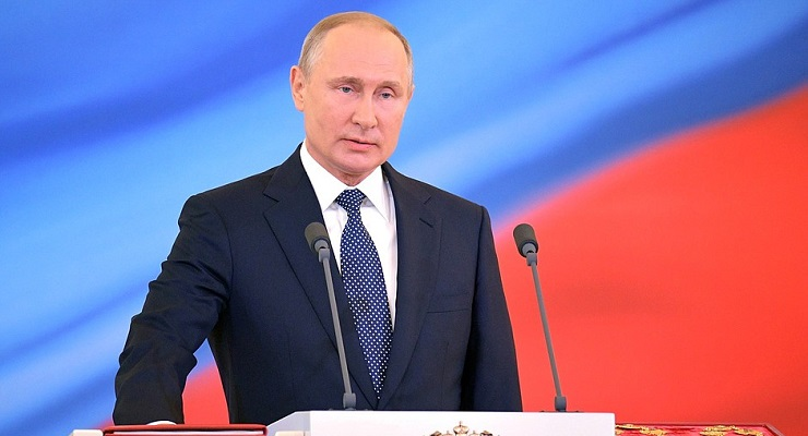Putin enriches political science, impoverishes democracy
