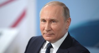 Will Putin make it to 2024?