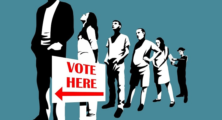 Defending the Right to Vote