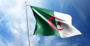 Resilient Algerian Democracy Protesters Hit Streets Again