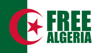 Future Of Algeria's Hirak Democracy Movement In Balance