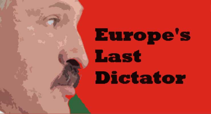 New Laws To Severely Deteriorate Belarus Human Rights