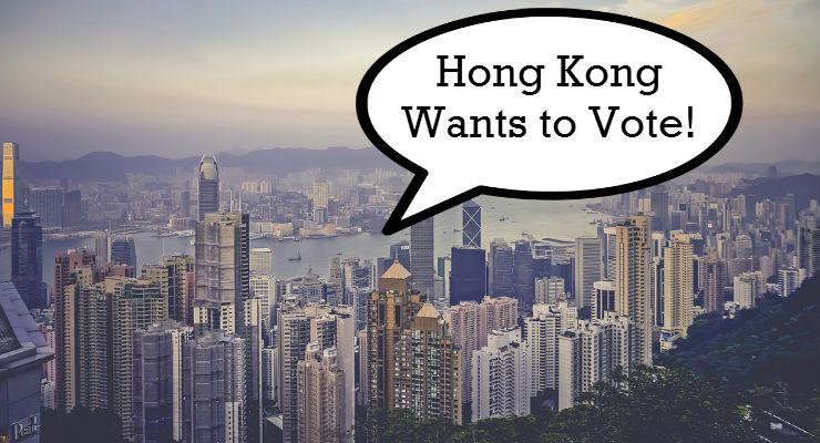Pro-Democracy Hong Kong Teachers' Union Disbands