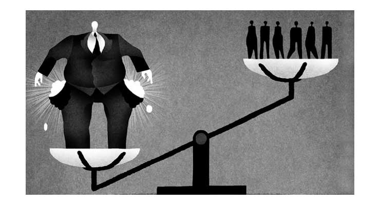 The Corporatocracy and Us