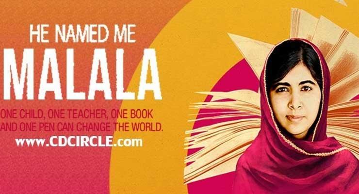 Malala Yousafzai Documentary