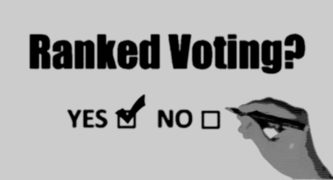 Inside The Ranked Voting Movement On College Campuses