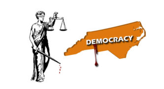 NC Republicans determined to violate court's order over gerrymandering