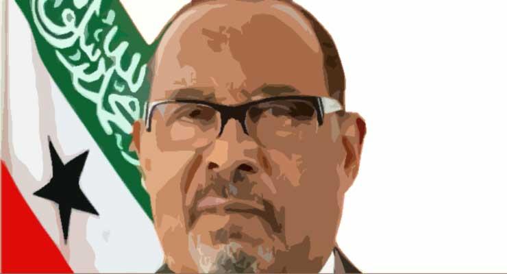 Silanyo Government Isolating Somaliland
