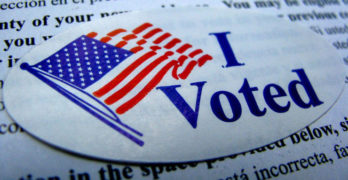 Voter registration deadlines could see more online glitches