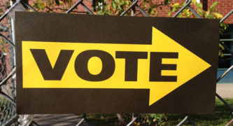 Threat Of Serious Penalties For Poll Workers Stiffen Nationwide
