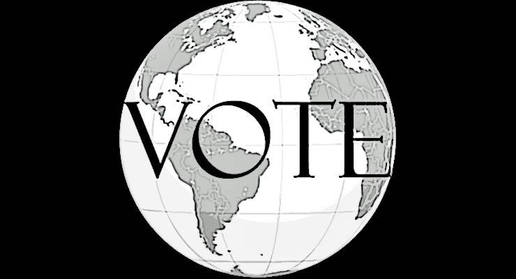 Fearless World Order Under Dictatorship